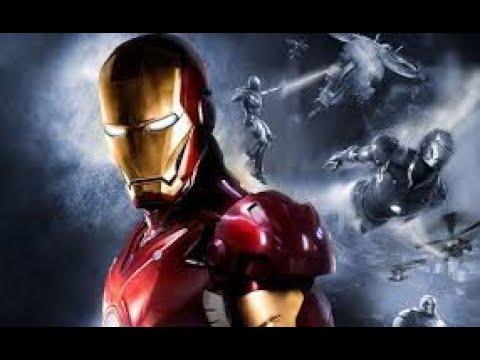 IRON MAN Full Game Walkthrough - No Commentary (#IronMan Full Game) Marvel Iron Man 2008