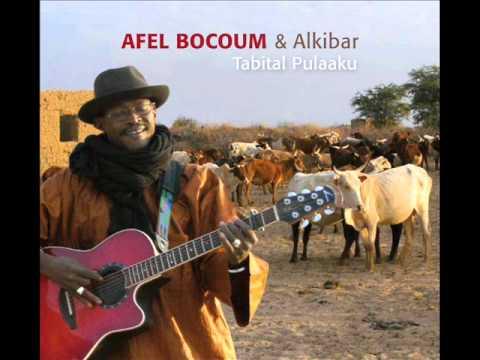 Afel Bocoum & Alkibar - Tabital pulaku