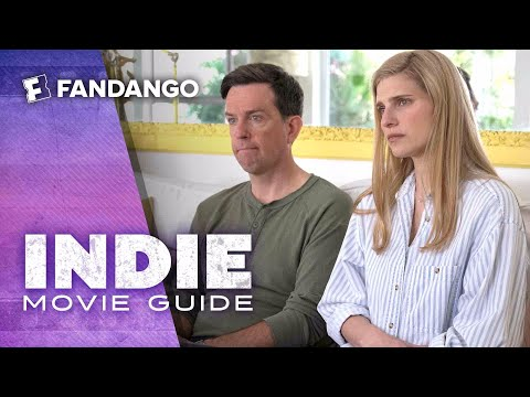 Indie Movie Guide - I Do... Until I Don't, Rebel in the Rye, It Comes At Night, My Cousin Rachel