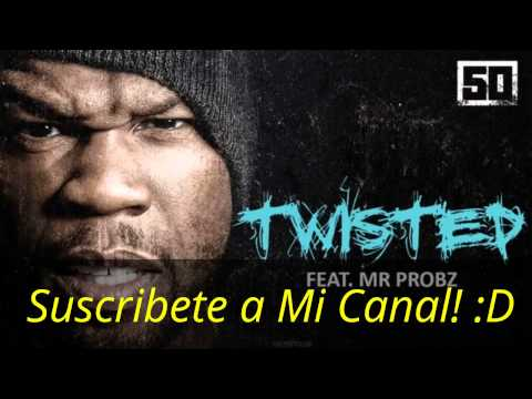 50 Cent - Twisted (ft Mr. Probz) (Dirty CD)