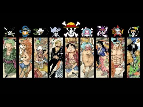 One Piece Prediction – Next Strawhat member and New Allies?