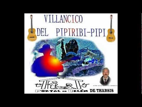 villancico  el  pipiribi-pipi