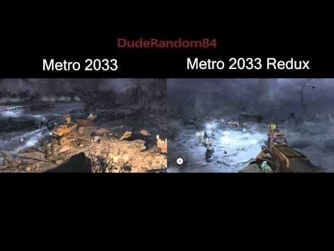 Как сделать русский язык в metro 2033 redux