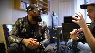 Nouvel album, Booba, Orly,... Kaaris : l'interview intégrale