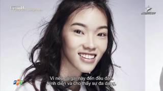 Asia's Next Top Model 2017 - ep 2 part 2