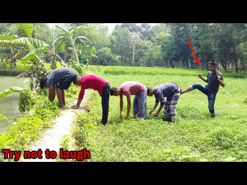 Must Watch New Funny Comedy Videos 2019 - Episode 37 Very Best Vines || Famous Emon ||