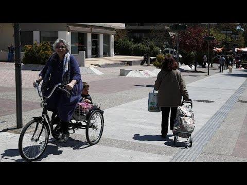 Ελλάδα – Ποιά νέα μετρά ανακοίνωσε η κυβέρνηση – Συνεχίζεται η αποζημίωση ειδικού σκοπού…