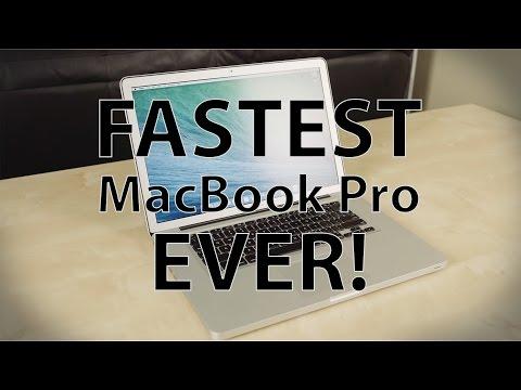 , title : 'Fastest 2012 MacBook Pro Ever! Upgrade Guide - in 4K'