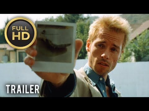 🎥 MEMENTO (2000) | Full Movie Trailer in HD | 1080p