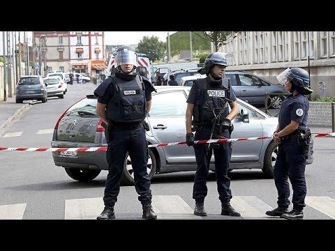 Γαλλία: Αποτυχία στην ασφάλεια παραδέχτηκε ο πρωθυπουργός Μανουέλ Βαλς