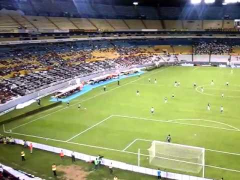 Atlas vs Colo colo 2015 - que pongan huevos... - Barra 51 - Atlas