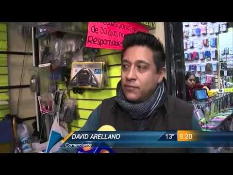Video Las Noticias - ¿Cuáles son los regalos más pedidos esta navidad? download in MP3, 3GP, MP4, WEBM, AVI, FLV January 2017