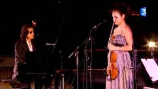 Lulu Gainsbourg : extraits de son premier concert en France [France 3]