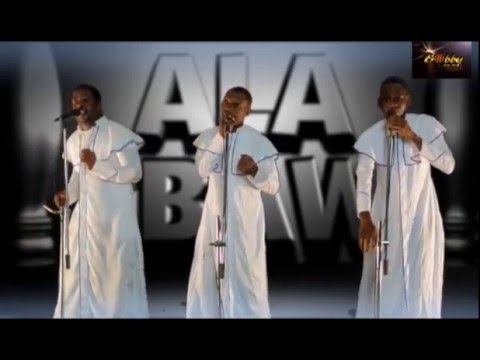 Alagbawi - Music Video (Yoruba Music)