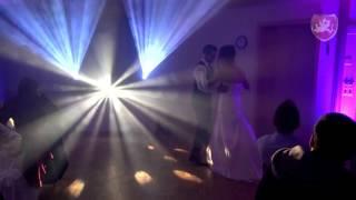 Hochzeit ♥ Heiraten im ref. Pfarrhaus in Schüpfheim - Hochzeits DJ Dubi