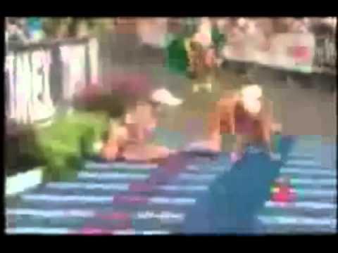 Motivational Running Video