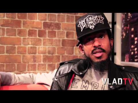 "Shyne Talks ""Bury Judas"" & Game Beef in Detail"