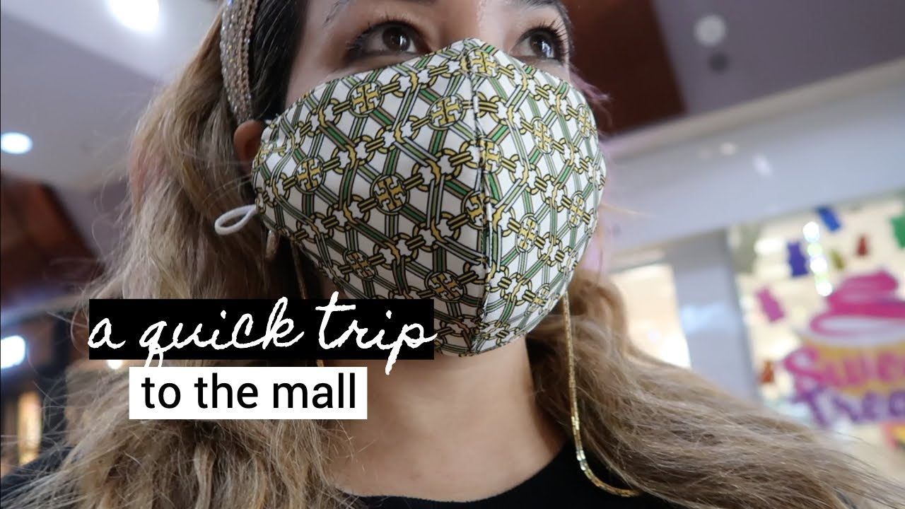LET'S GO TO THE MALL | Kathryne Marie | Hawaii Living