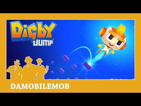 Digby Jump - Video