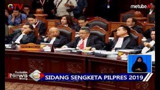 Video KPU Sebut Ma'ruf Amin Tak Wajib Mundur dari Dewan Pengawas Bank - BIS 18/06 MP3, 3GP, MP4, WEBM, AVI, FLV Juni 2019
