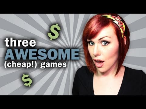 Name games under $10
