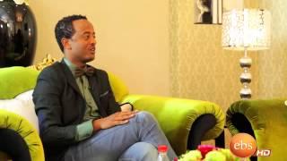 Mulatu Astatke On Jossy In Z House Show - Episode 1