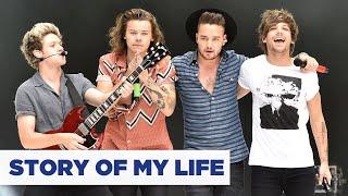 ¿Te gusta Niall Horan de One Direction? Estas son las 10 mejores canciones escritas por él [VIDEOS]