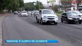 Motoristas questionam obras em avenida de Sorocaba