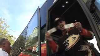 Anaheim Ducks Die Hards Road Trip to Glendale, AZ