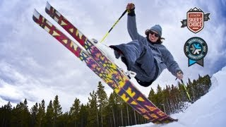 2013 Line Skis Afterbang