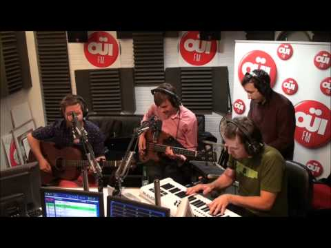 Girbig - Bad To Be Alone - Session Acoustique OÜI FM