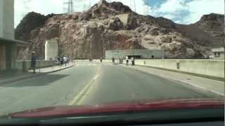 Boulder City (NV) United States  City new picture : Boulder City, Nevada - Hoover Dam HD (2012)