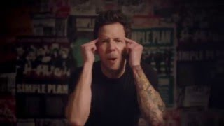 Opinion Overload (Official Video) - Simple Plan Video