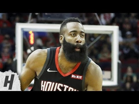 Minnesota Timberwolves vs Houston Rockets - Full Highlights | March 17, 2019 | 2018-19 NBA Season