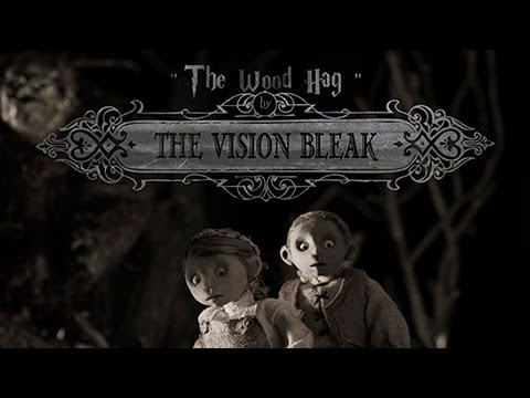 THE VISION BLEAK - The Wood Hag