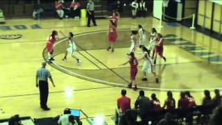 Durango Demons Vs  Ignacio Bobcats High School Girls Basketball