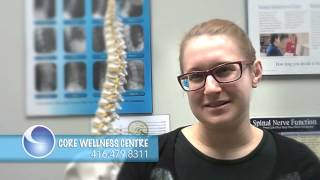 Core Wellness Centre Toronto Reviews