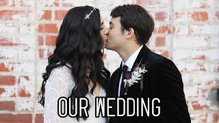 Our Wedding   Safiya & Tyler