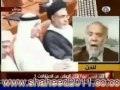مقابلة استاذ حسن مشيمع قناة العالم الجزء الاول