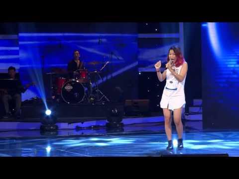 Vietnam Idol 2015 Tập 5 - Mercy - Trần Hà Nhi