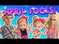 Barbie - April Fool's Day Pranks | Ep161