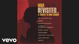 Nina Simone - I Wish I Knew How It Would Feel to Be Free (Audio)