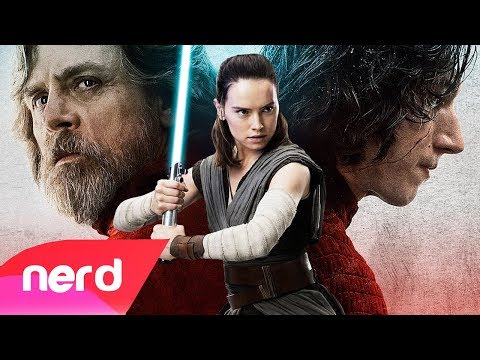 "The Last Jedi Song | ""What I Am"""