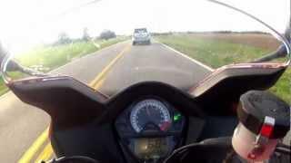 10. 2006 Suzuki SV650S Part 1