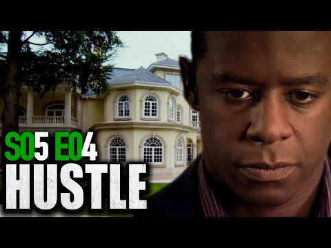 Diamond Con | Hustle: Season 5 Episode 4 (British Drama) | BBC | Full Episodes