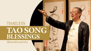 Master Sha: DEPRESSION: Tao Song for Depression