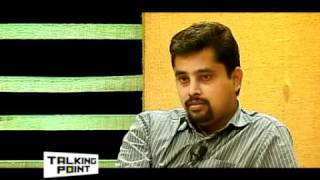 Talking Point - -watch it on tvmalayalam.com-Potholes Own Country