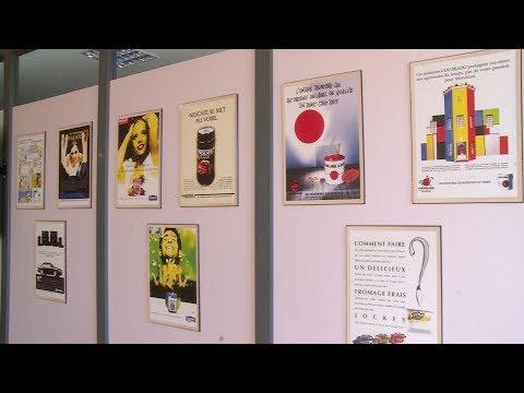 افتتاح متحف الإمبرياليات … 100 سنة من الإشهار
