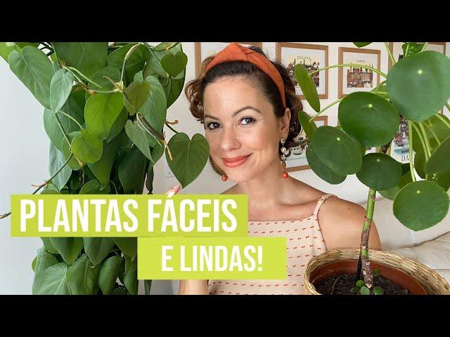AS PLANTAS DA NOSSA CASA por Juliana Goes - Juliana Goes