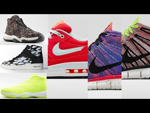 Nike Sportswear Soccer Collection, Adidas Battle Pack, and Jordan Futures Double Up   Today in Sneak